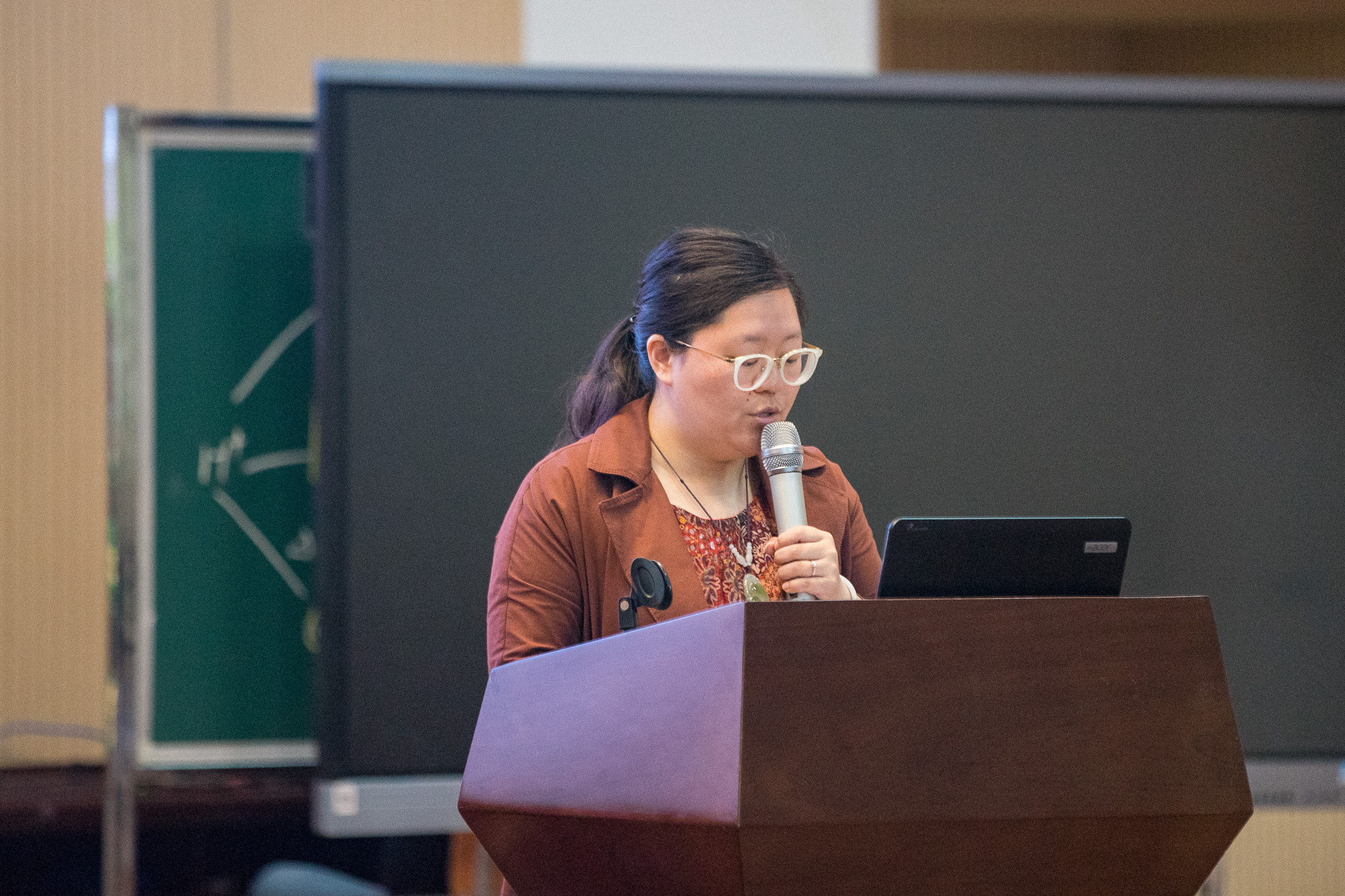 浦口外国语学校熊俊老师