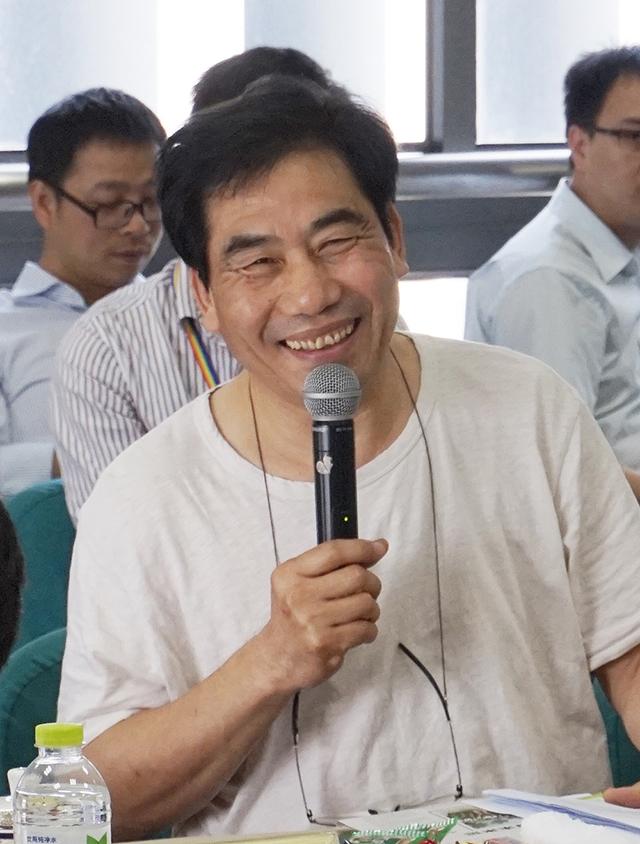 南京师范大学教授、博士生导师 李艺