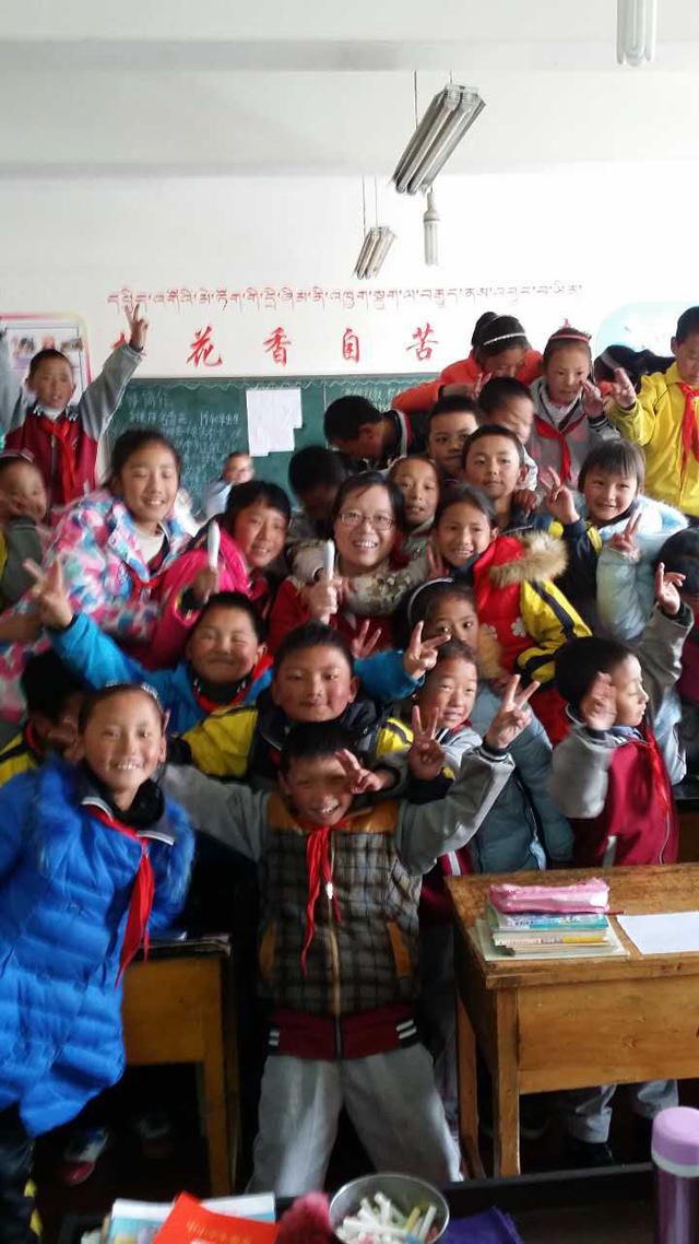 香格里拉市民族小学